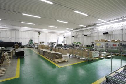 森村金属関東工場
